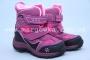 Термоботинки B&G TERMO R171-6020 для девочки фиолетовые