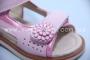 Босоножки Tom.M C-T89-26-G для девочки розовые (G)