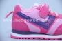 Кроссовки Fieerinni A076-6 для девочки розовые (A)
