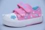 Кеды Bessky 6358-4 для девочки розовые (A)