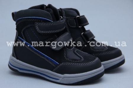 Ботинки BIKI 3961A для мальчика (A)