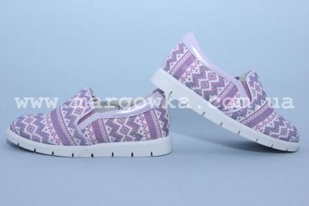 Туфли Королева Красоты (B&G) ZH17190-29 для девочки (G)