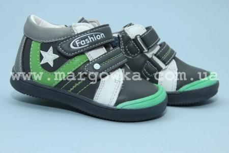 "Ботинки ""Tom.M"" C-T64-89-F"