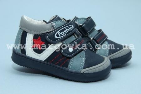 """Ботинки """"Tom.M"""" C-T64-89-E"""