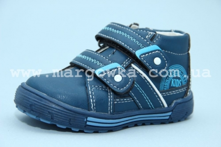 """Ботинки """"Tom.M"""" C-T64-91-D"""