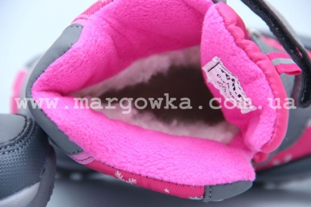 Ботинки Tom.M 3855A для девочки (A)