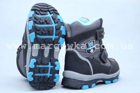 Ботинки Tom.M 3666C для мальчика (A)