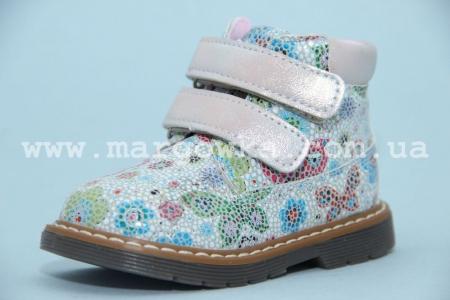 Ботинки С.Луч M1178-4 для девочки (G)