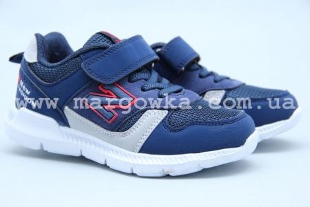 Кроссовки Tom.M 3222D  для мальчика синие