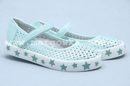 Туфли Солнце M21-24 для девочки