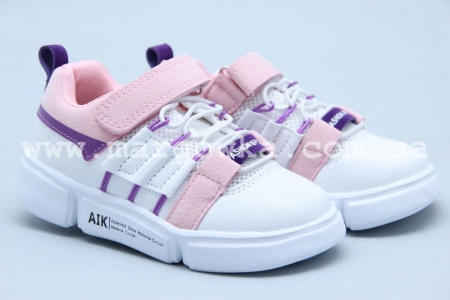 Кроссовки Jong Golf B1817-8 для девочки