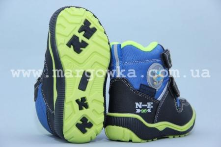 Ботинки Tom.M 1566C для мальчика (G)