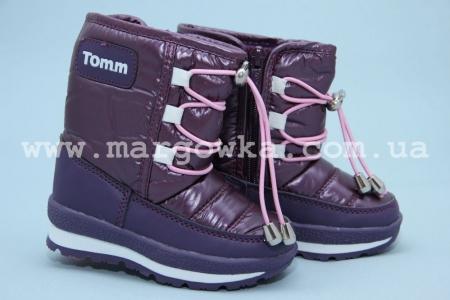 """Дутики """"Tom.M"""" 0321A"""