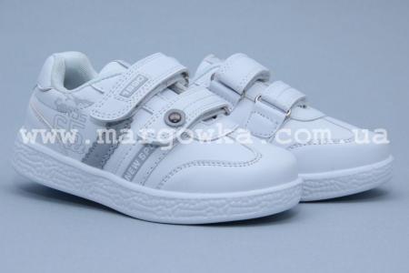 Кроссовки Tom.M 3113A белые (A)