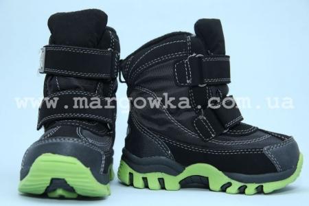 Термо-ботинки B&G ZTE152-53
