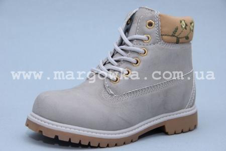 Ботинки B&G BG1722-194 для девочки (A)
