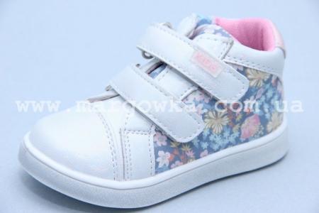 Ботинки С.Луч A7281-C для девочки МАЛОМЕРЯТ! (A)