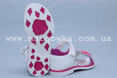 Босоножки Tom.M 3079C для девочки (G)