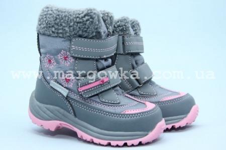 Термо-ботинки B&G R151-8010