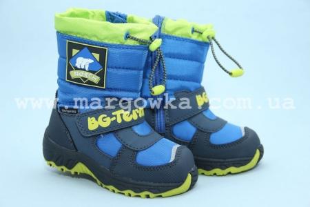 "Термо-ботинки ""B&G"" RAY165-212"