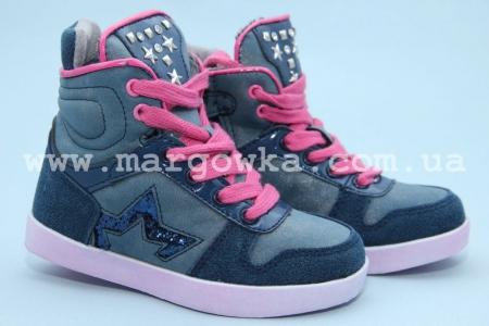 """Ботинки """"B&G"""" BG2215-546"""