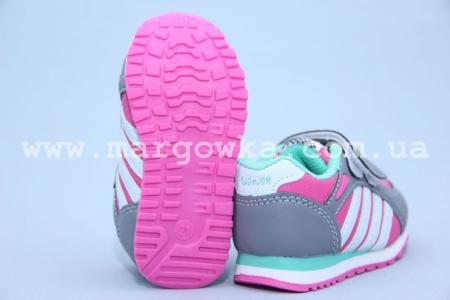 Кроссовки Fieerinni B218-5 для девочки мультиколор