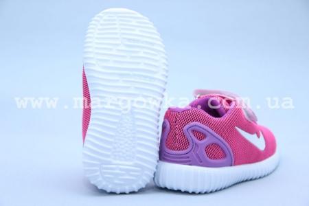 Кроссовки Fieerinni B075-4 для девочки фиолетовые, МАЛОМЕРЯТ! (A)