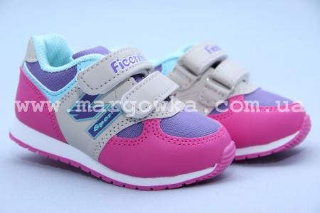 Кроссовки Fieerinni A070-6 для девочки мультиколор (G)