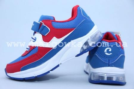 Кроссовки Colwix CLW-1 для мальчика с мигалками (G)
