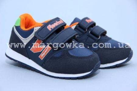 Кроссовки Fieerinni A070-1 для мальчика синие (A)