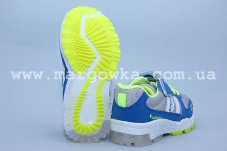 Кроссовки Tutinom TT320-1 для мальчика с мигалками (A)